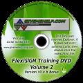 Flexi Sign V 10 Training by Mark Rugen